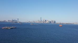 leaving NJ/NY